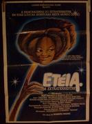 Etéia, A Extraterrestre Em Sua Aventura No Rio (Etéia, A Extraterrestre Em Sua Aventura No Rio)