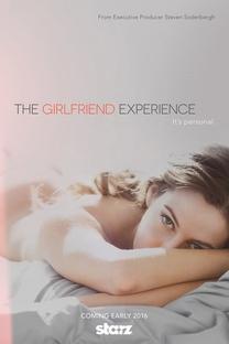 The Girlfriend Experience (1ª Temporada) - Poster / Capa / Cartaz - Oficial 1