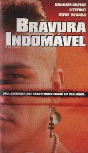 Bravura Indomável - Poster / Capa / Cartaz - Oficial 1
