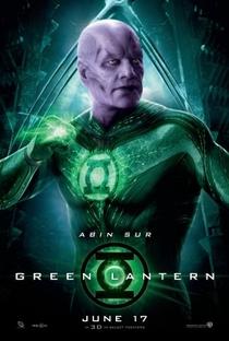 Lanterna Verde - Poster / Capa / Cartaz - Oficial 17