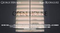 Open House - Poster / Capa / Cartaz - Oficial 1