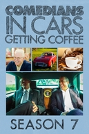 Comediantes em Carros Tomando Café (7ª Temporada) (Comedians in Cars Getting Coffee Season 7)