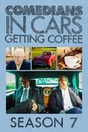 Comediantes em Carros Tomando Café (7ª Temporada) (Comedians in Cars Getting Coffee Season 7)