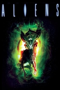 Aliens - O Resgate - Poster / Capa / Cartaz - Oficial 6