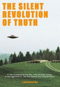 A Revolução Silenciosa da Verdade - Poster / Capa / Cartaz - Oficial 1