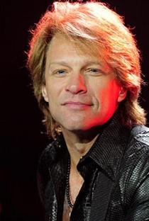 Jon Bon Jovi - Poster / Capa / Cartaz - Oficial 2