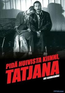 Se Cuida, Tatiana - Poster / Capa / Cartaz - Oficial 1
