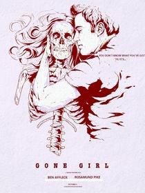 Garota Exemplar - Poster / Capa / Cartaz - Oficial 10