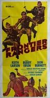 Bandeirantes da fronteira (Frontier Rangers)