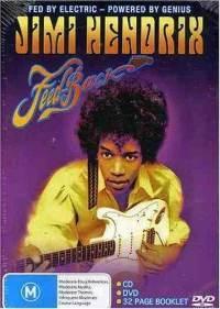 Jimi Hendrix Feedback - Poster / Capa / Cartaz - Oficial 1