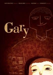 Gary - Poster / Capa / Cartaz - Oficial 1