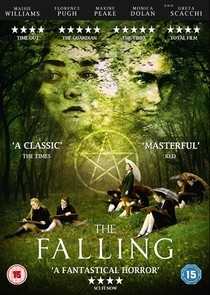 The Falling - Poster / Capa / Cartaz - Oficial 4