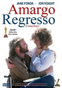 Amargo Regresso - Poster / Capa / Cartaz - Oficial 5