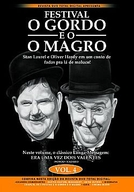 Festival O Gordo e o Magro Vol 4 - Era uma vez dois valentes (Laurel & Hardy in March of the Wooden Soldiers)