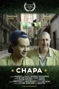 Chapa - Poster / Capa / Cartaz - Oficial 1