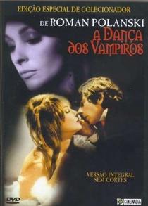 A Dança dos Vampiros - Poster / Capa / Cartaz - Oficial 6