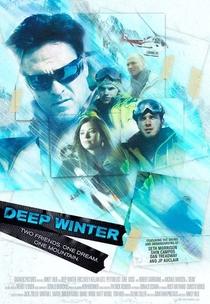Inverno Profundo - Poster / Capa / Cartaz - Oficial 1