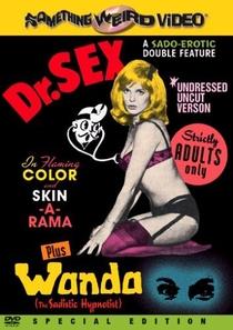 Dr. Sex - Poster / Capa / Cartaz - Oficial 1