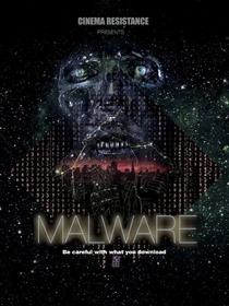 Malware - Poster / Capa / Cartaz - Oficial 1