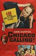 Chicago Calling (Chicago Calling)