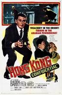 O Mundo Morre à Meia-Noite (Hong Kong Confidential)