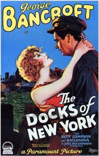 Docas de Nova York - Poster / Capa / Cartaz - Oficial 1