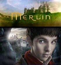 As Aventuras de Merlin (4ª Temporada) - Poster / Capa / Cartaz - Oficial 3