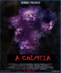 A Colmeia - Poster / Capa / Cartaz - Oficial 2