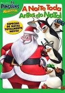 Os Pinguins de Madagascar: A Noite Toda Antes do Natal (The Penguins of Madagascar: All-Nighter Before Xmas)