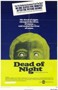 Sonho de Morte - Poster / Capa / Cartaz - Oficial 1