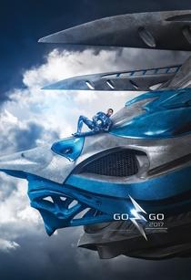 Power Rangers - Poster / Capa / Cartaz - Oficial 14