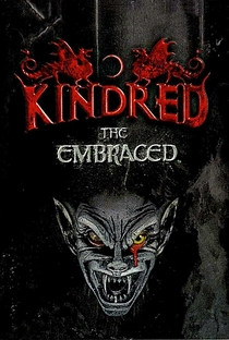 Kindred: Irmãos de Sangue - Poster / Capa / Cartaz - Oficial 4