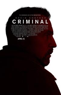 Mente Criminosa - Poster / Capa / Cartaz - Oficial 6
