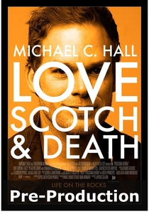 Love, Scotch and Death - Poster / Capa / Cartaz - Oficial 1