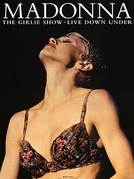 Madonna - The Girlie Show World Tour
