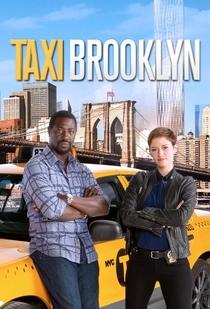 Taxi Brooklyn - Poster / Capa / Cartaz - Oficial 1
