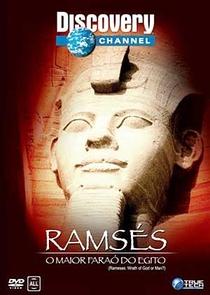 Ramsés - O Maior Faraó do Egito - Poster / Capa / Cartaz - Oficial 1