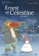 Ernest e Célestine no Inverno