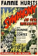 A Sinfonia dos Seis Milhões (Symphony of Six Million)