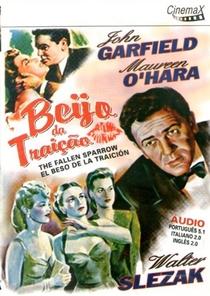 Beijo da Traição - Poster / Capa / Cartaz - Oficial 2