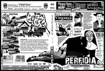 Perfídia - Poster / Capa / Cartaz - Oficial 1