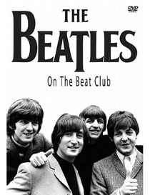 The Beatles On The Beat Club - Poster / Capa / Cartaz - Oficial 1
