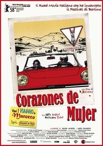 Corações de Mulher - Poster / Capa / Cartaz - Oficial 1