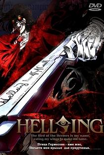 Hellsing - Poster / Capa / Cartaz - Oficial 4