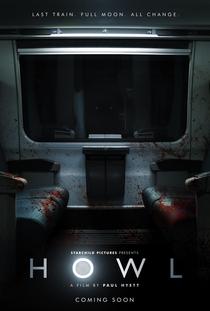 O Uivo - Poster / Capa / Cartaz - Oficial 1