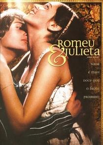 Romeu e Julieta - Poster / Capa / Cartaz - Oficial 17