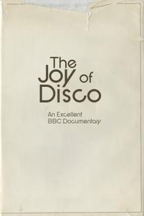 The Joy of Disco - Poster / Capa / Cartaz - Oficial 1