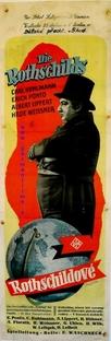 Os Rothschilds - Poster / Capa / Cartaz - Oficial 2