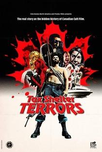 Tax Shelter Terrors - Poster / Capa / Cartaz - Oficial 1