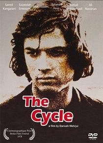 The Cycle - Poster / Capa / Cartaz - Oficial 1